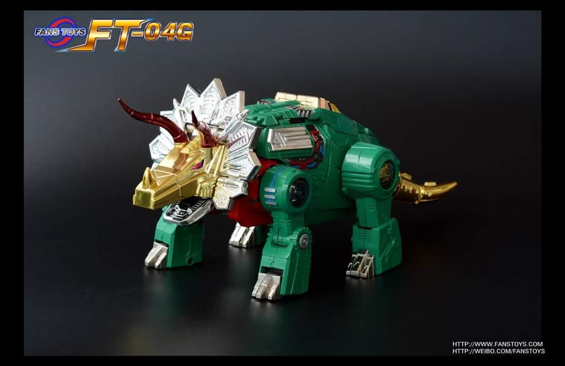 [Fanstoys] Produit Tiers - Dinobots - FT-04 Scoria, FT-05 Soar, FT-06 Sever, FT-07 Stomp, FT-08 Grinder - Page 6 CHsiVn5d