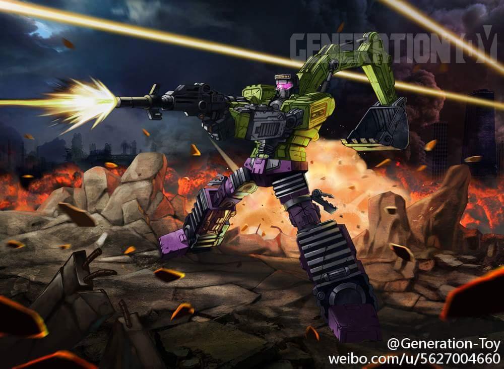 [Generation Toy] Produit Tiers - Jouet GT-01 Gravity Builder - aka Devastator/Dévastateur - Page 2 D2KS3IVP