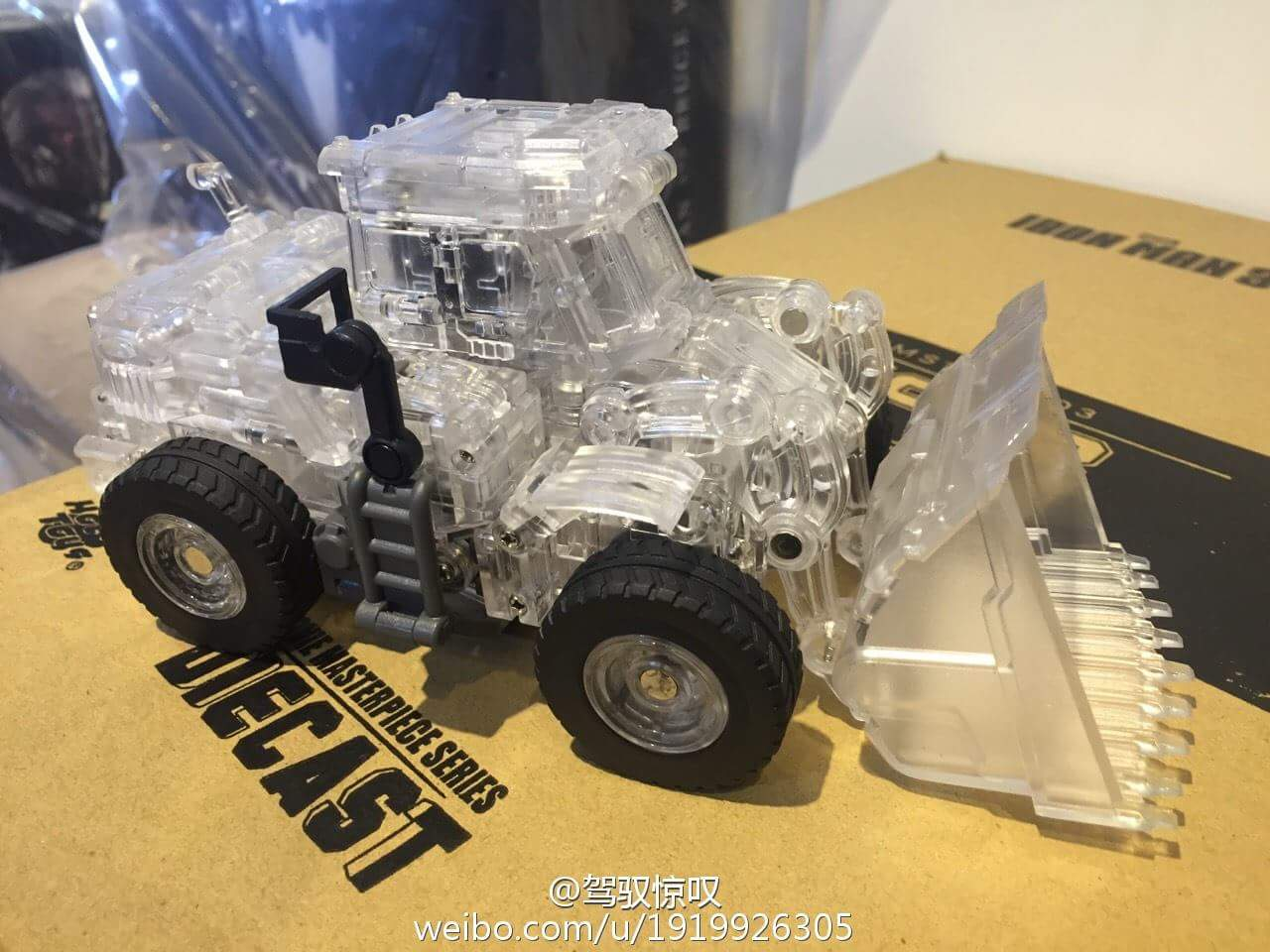[Generation Toy] Produit Tiers - Jouet GT-01 Gravity Builder - aka Devastator/Dévastateur - Page 4 Dkj10vuW