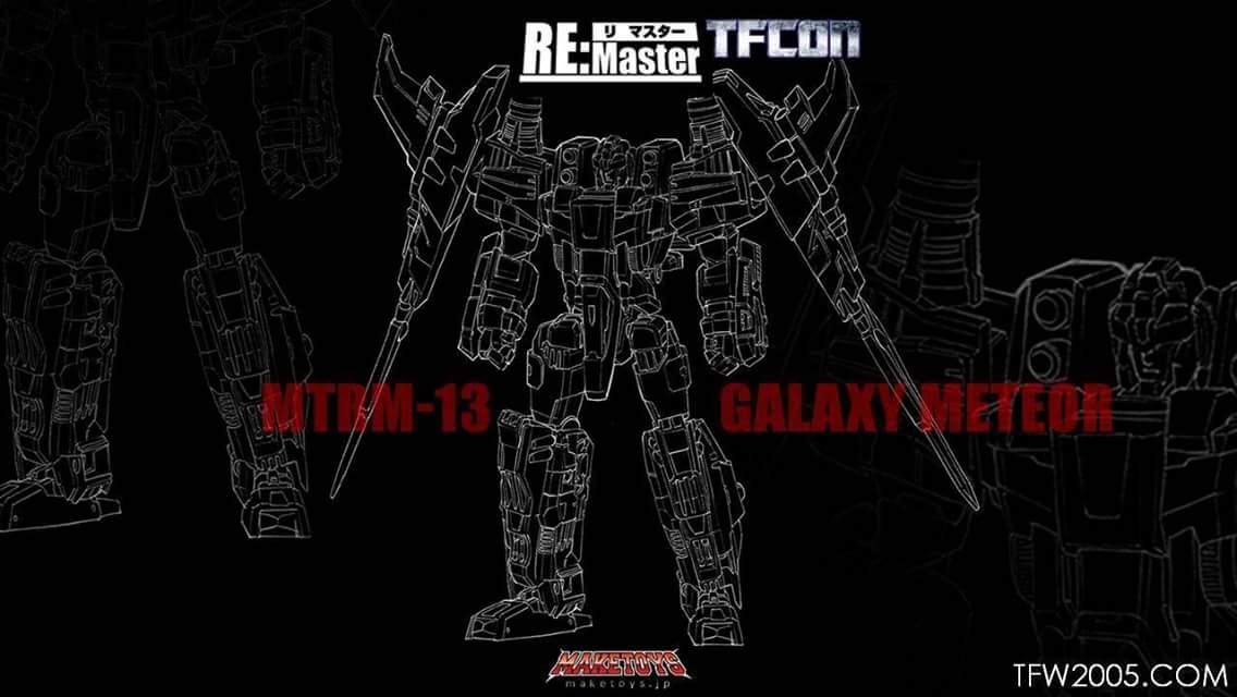 [Maketoys] Produit Tiers -  Gamme MTRM - Basé sur TF Galaxy Force/Cybertron EzcJTlLg