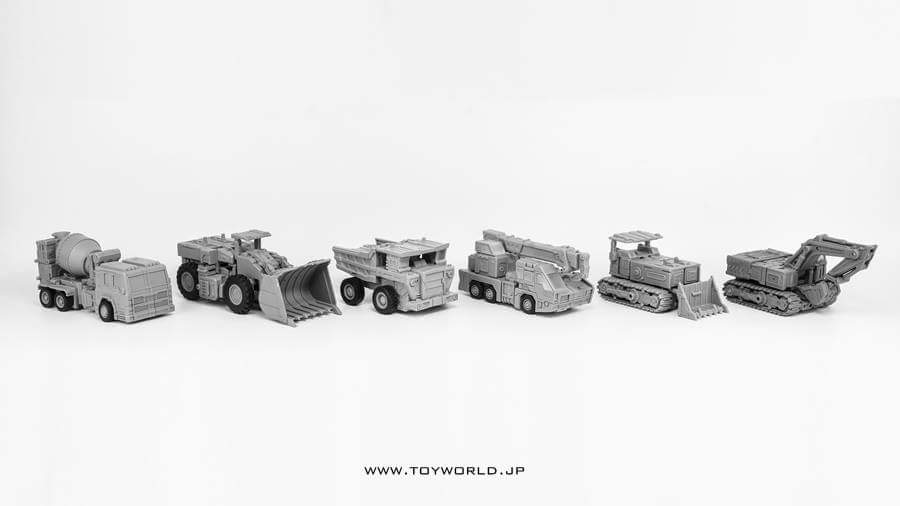 [Toyworld] Produit Tiers - Jouet TW-C Constructor aka Devastator/Dévastateur (Version vert G1 et jaune G2) - Page 2 FS3NXDtk