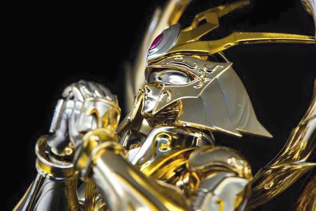 [Comentários]Saint Cloth Myth EX - Soul of Gold Shaka de Virgem - Página 5 FqgpjiUN