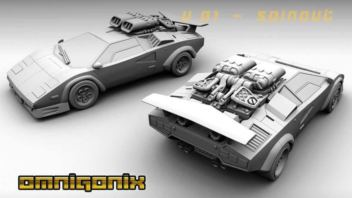 [Omnigonix] Produit Tiers - Jouet V-01 Spinout - aka Sunstreaker/Solo - Page 2 GAJxZYPD