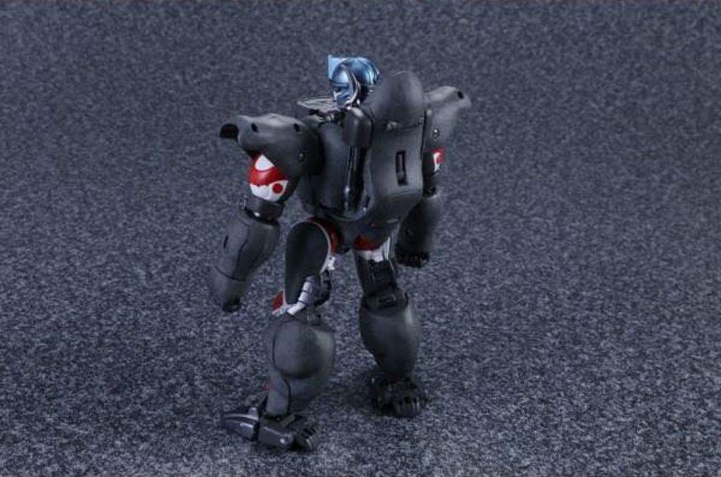 [Masterpiece] MP-32, MP-38 Optimus Primal et MP-38+ Burning Convoy (Beast Wars) - Page 2 GtsW0NZt
