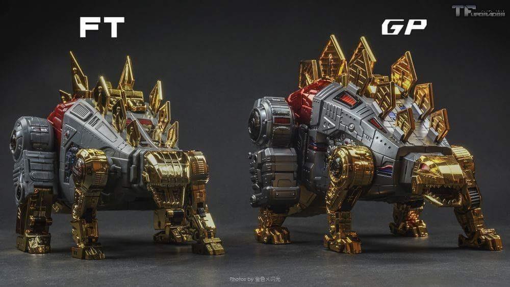 [GigaPower] Produit Tiers - Jouets HQ-01 Superator + HQ-02 Grassor + HQ-03 Guttur + HQ-04 Graviter + HQ-05 Gaudenter - aka Dinobots - Page 3 H0jbMXGz