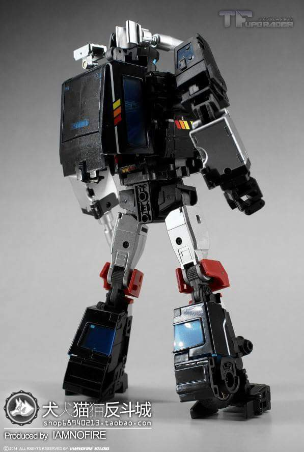[BadCube] Produit Tiers - Jouet OTS-11 Speedbump - aka Trailbreaker/Glouton H5nsIUTk