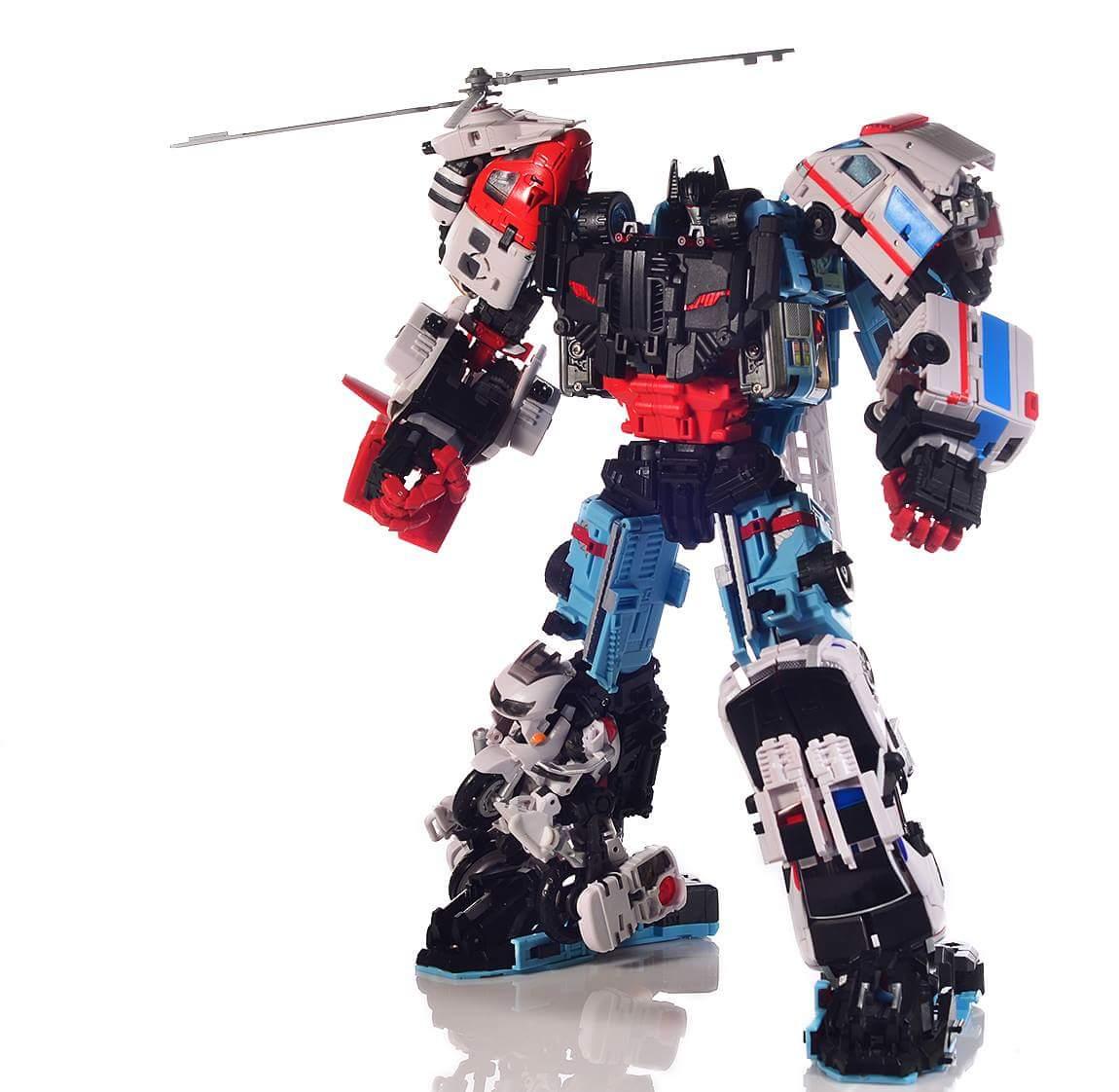 [MakeToys] Produit Tiers - Jouet MTCM-04 Guardia (aka Protectobots - Defensor/Defenso) - Page 2 H6kxNTve