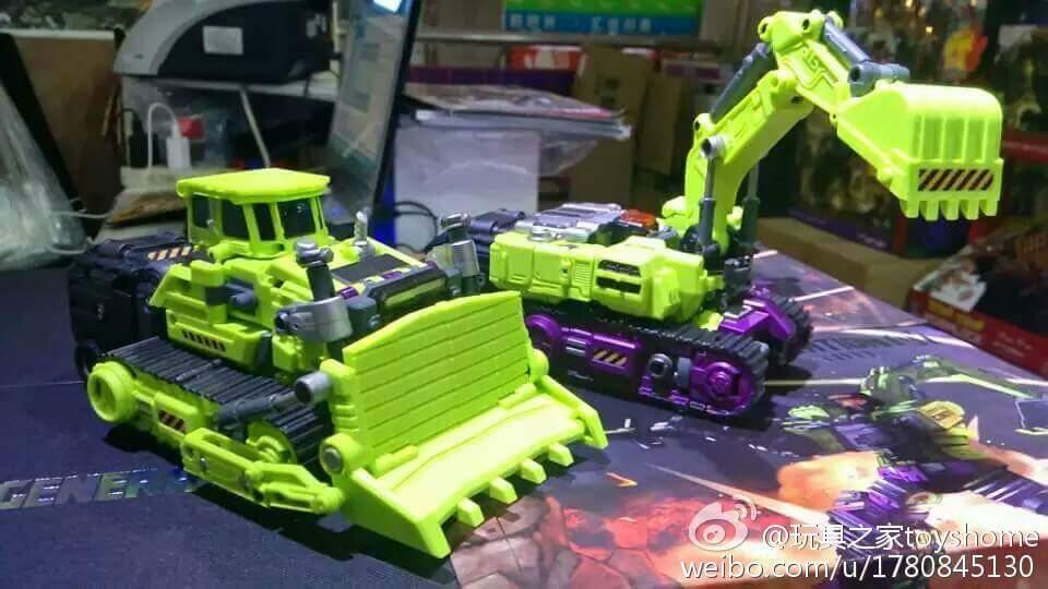 [Generation Toy] Produit Tiers - Jouet GT-01 Gravity Builder - aka Devastator/Dévastateur - Page 3 HrBa2hyo