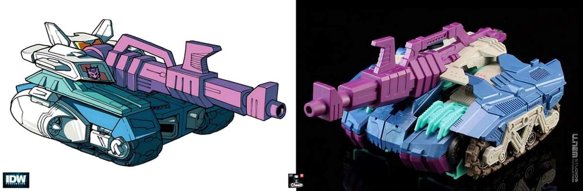 [Mastermind Creations] Produit Tiers - R-17 Carnifex - aka Overlord (TF Masterforce) - Page 2 HsVeo5KZ