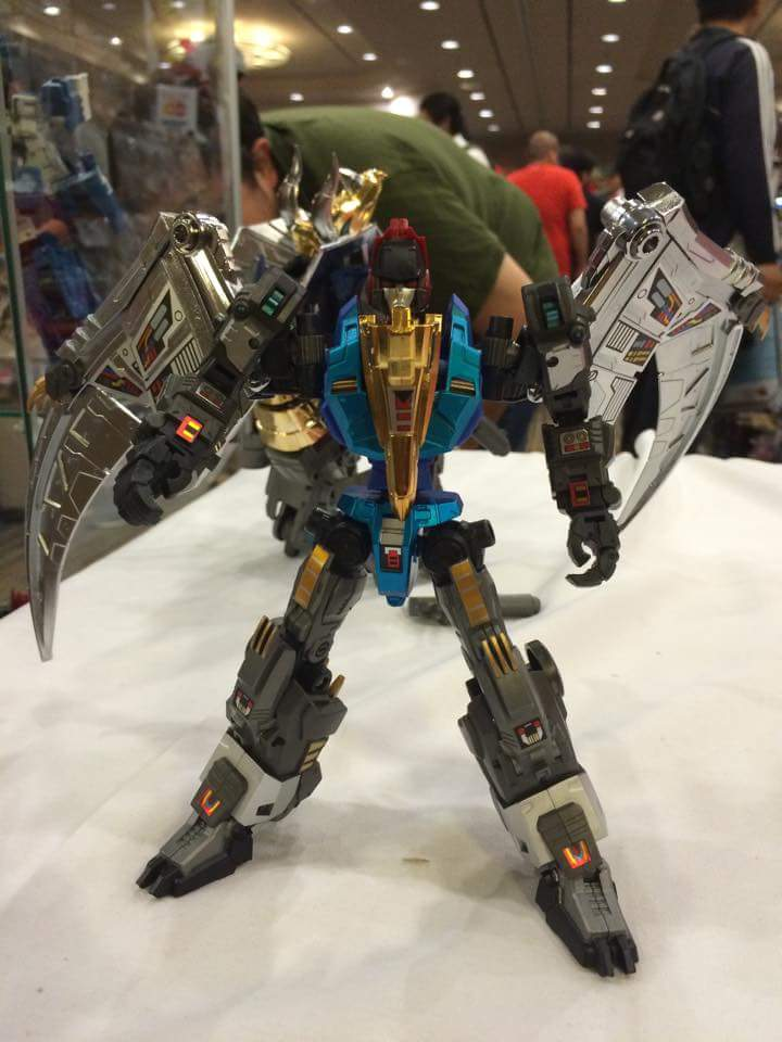 [FansProject] Produit Tiers - Jouets LER (Lost Exo Realm) - aka Dinobots - Page 2 IYBEQ5Ot