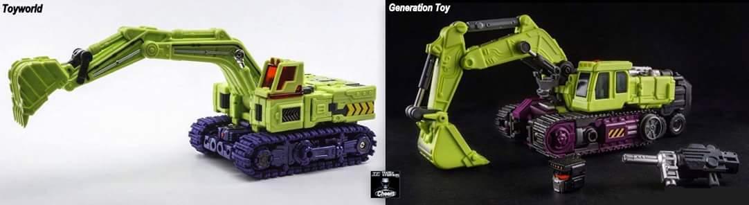[Generation Toy] Produit Tiers - Jouet GT-01 Gravity Builder - aka Devastator/Dévastateur - Page 3 IhYArhRi