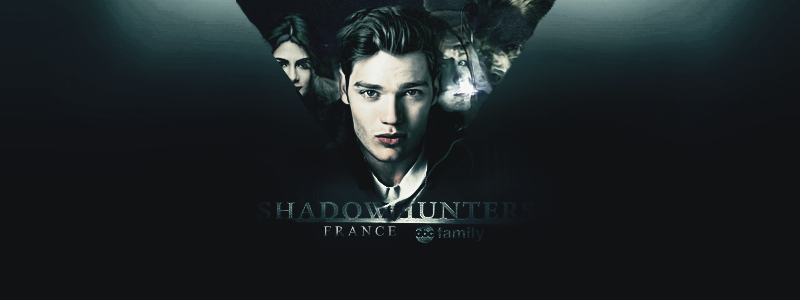 Shadowhunters France