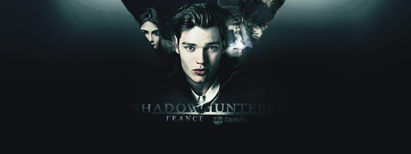 Shadowhunters France