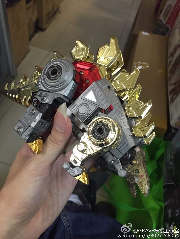 [GCreation] Produit Tiers - Jouet ShuraKing - aka Combiner Dinobots JAm4nQCm