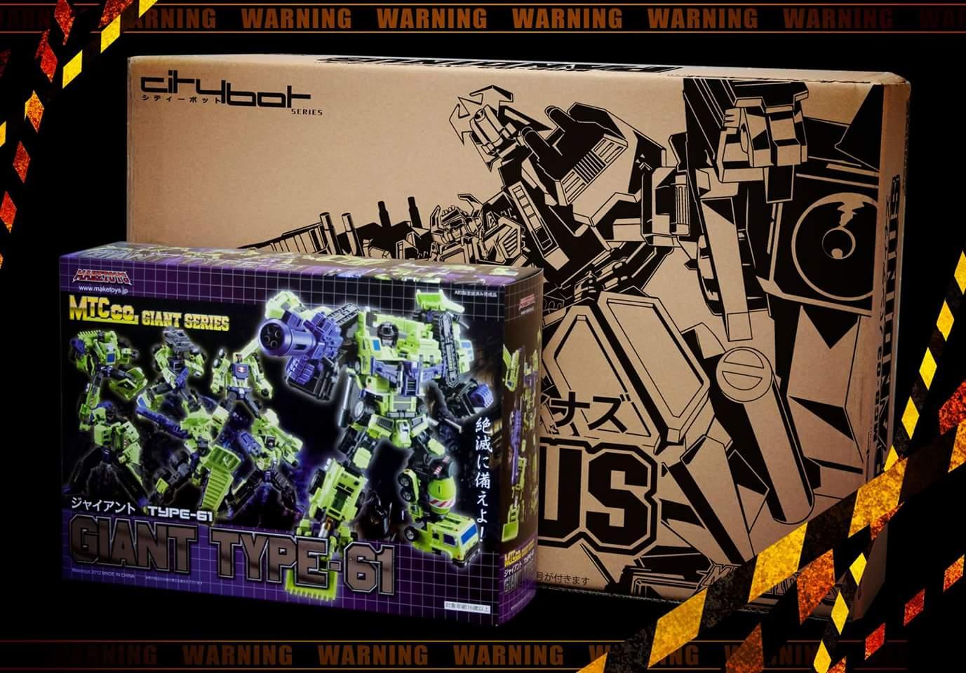 [Maketoys] Produit Tiers - Jouet MCB-03 Pandinus - aka Scorponok et MCB-03D Devil Stinger - aka Black Zarak JBK3oxnx