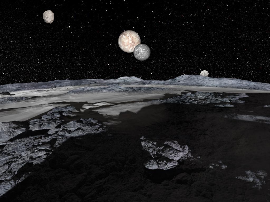 New Horizons : objectif Pluton JfcQh87m