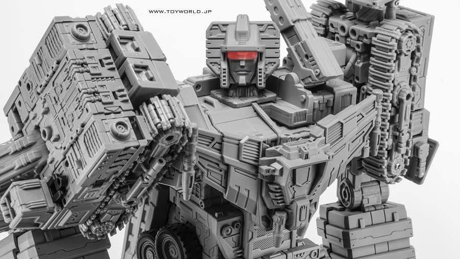 [Toyworld] Produit Tiers - Jouet TW-C Constructor aka Devastator/Dévastateur (Version vert G1 et jaune G2) - Page 2 JjAHfdoZ