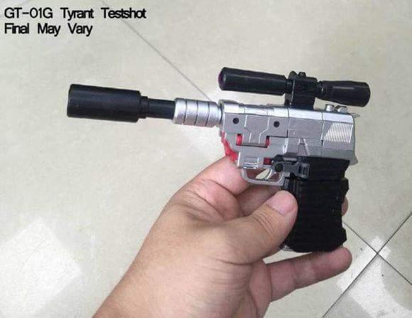 [Generation Toy] Produit Tiers - Jouet GT-01 Gravity Builder - aka Devastator/Dévastateur - Page 4 KMMQWpVY
