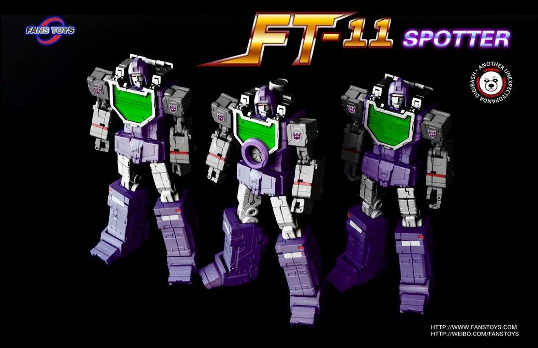 [Fanstoys] Produit Tiers - Jouet FT-11 Spotter - aka Reflector/Réflecteur KX3HoQvj