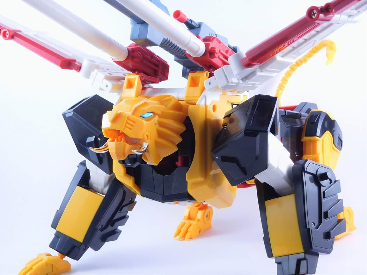 [KFC Toys] Produit Tiers - Jouet Phase 8-A Simba - aka Victory Leo (Transformers Victory) - Page 2 KfyTz4oK
