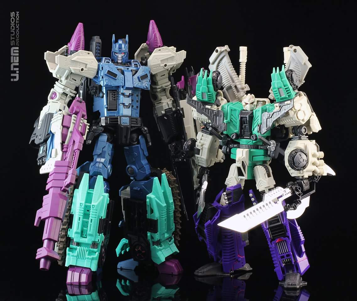 [Mastermind Creations] Produit Tiers - R-17 Carnifex - aka Overlord (TF Masterforce) - Page 2 LDx1Zizt