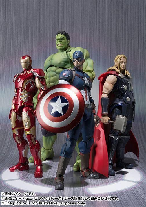 [Comentários] Marvel S.H.Figuarts LnIBWLjZ