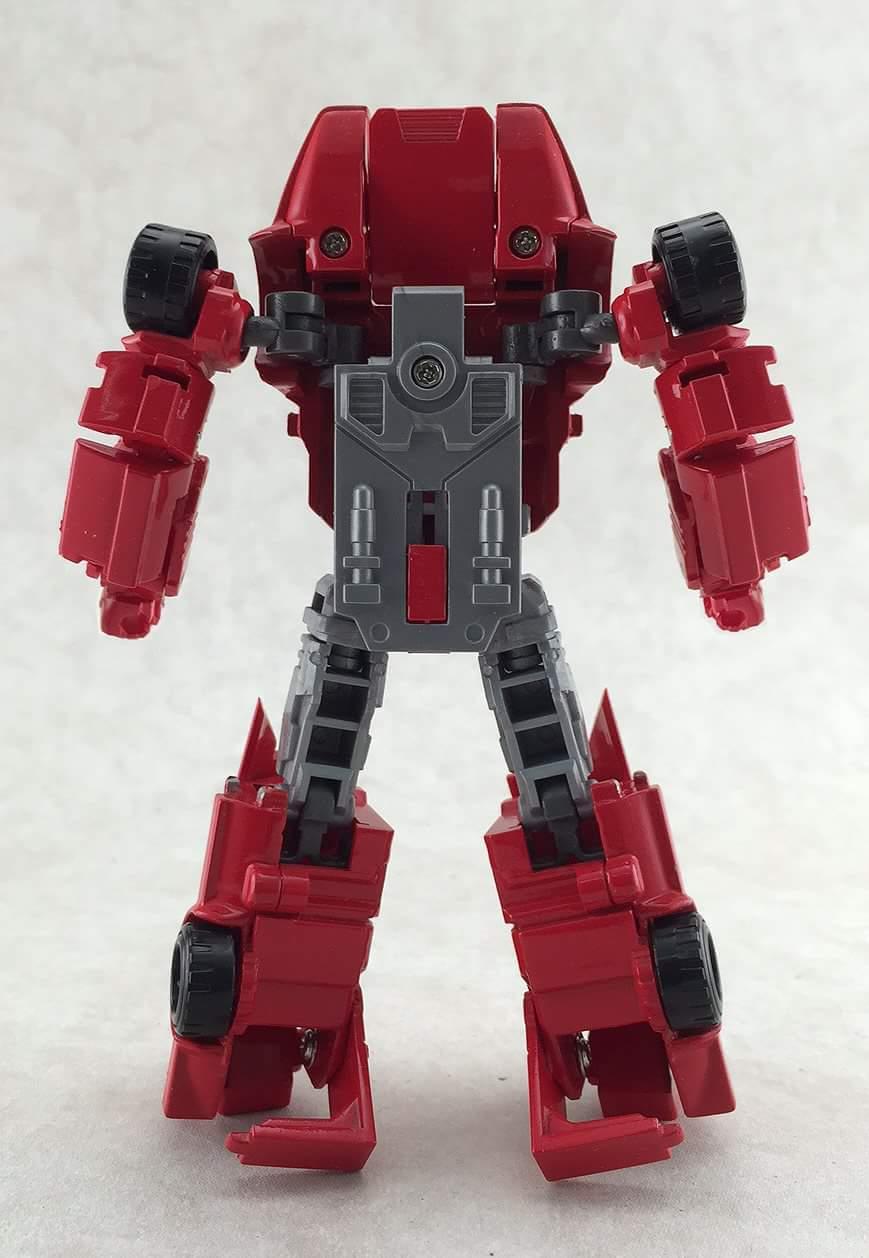 Gobots - Machine Robo ― Dessin Animé + Jouets  - Page 5 MIZ8AmO8