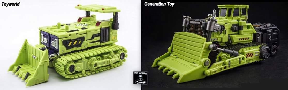 [Generation Toy] Produit Tiers - Jouet GT-01 Gravity Builder - aka Devastator/Dévastateur - Page 3 MK1GqIf7
