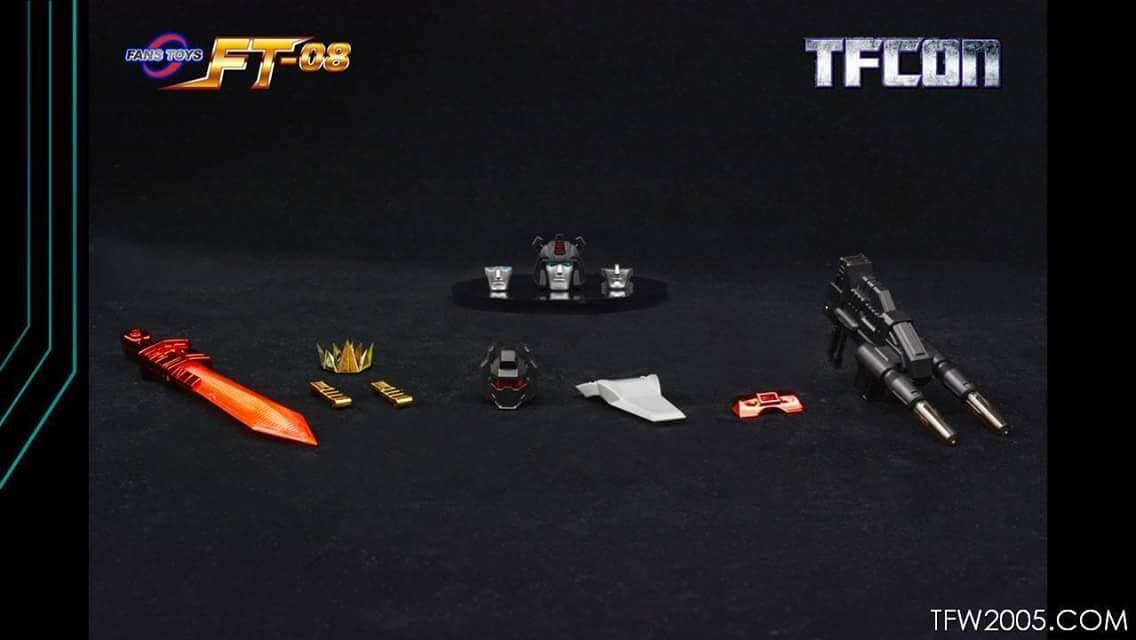 [Fanstoys] Produit Tiers - Dinobots - FT-04 Scoria, FT-05 Soar, FT-06 Sever, FT-07 Stomp, FT-08 Grinder - Page 9 MM1MAq14