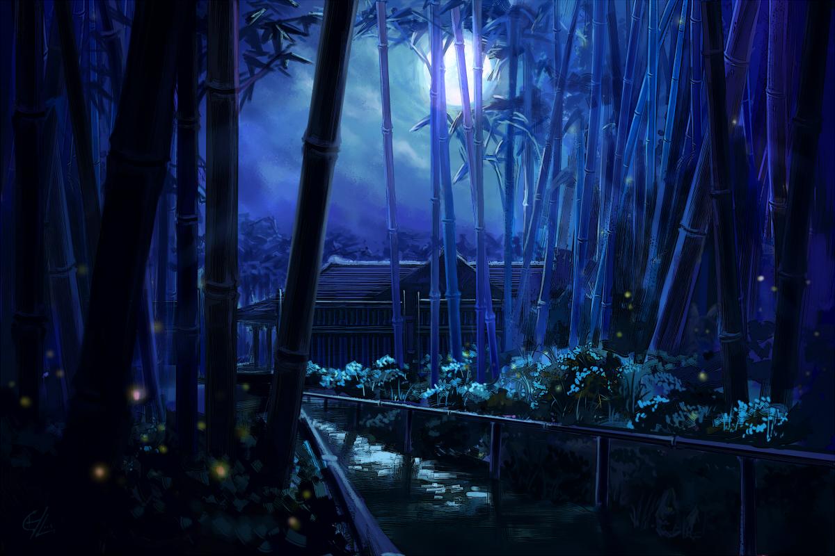 Touhou Scenery - Page 4 NpoJXAU8