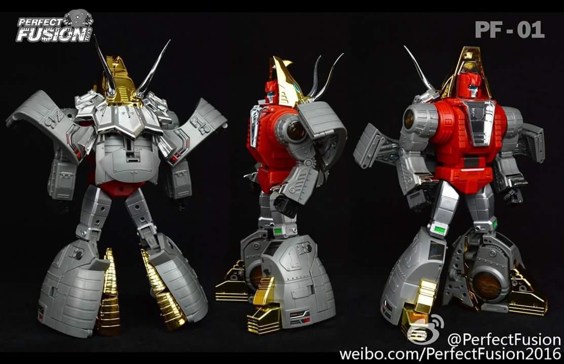 [PerfectFusion] Produit Tiers - Jouet PF-01 Cesium aka Slag/Scories (Dinobots) OKn1rlNN