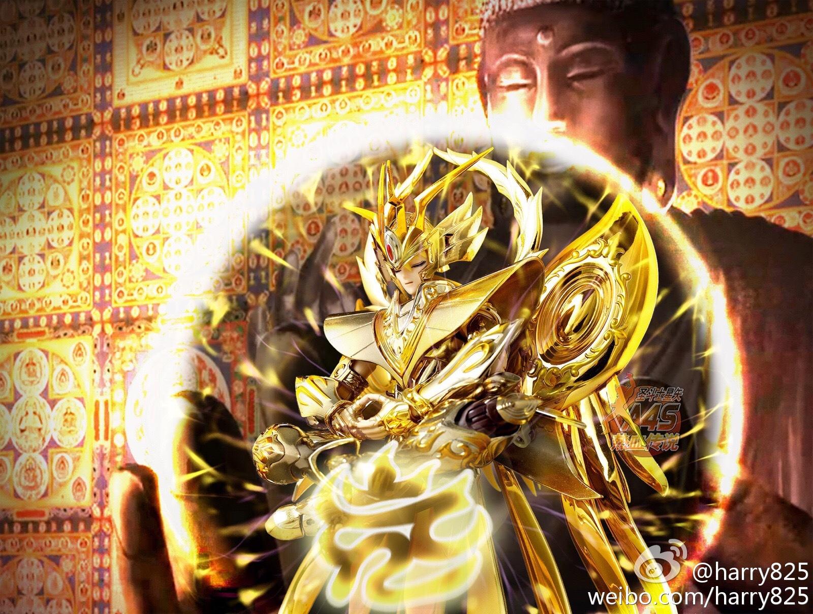 [Comentários]Saint Cloth Myth EX - Soul of Gold Shaka de Virgem - Página 5 ON9nq60z