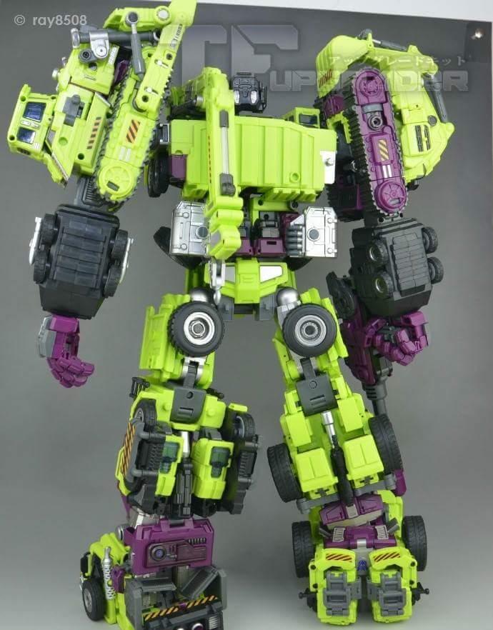 [Generation Toy] Produit Tiers - Jouet GT-01 Gravity Builder - aka Devastator/Dévastateur - Page 4 Ov0ZCqos