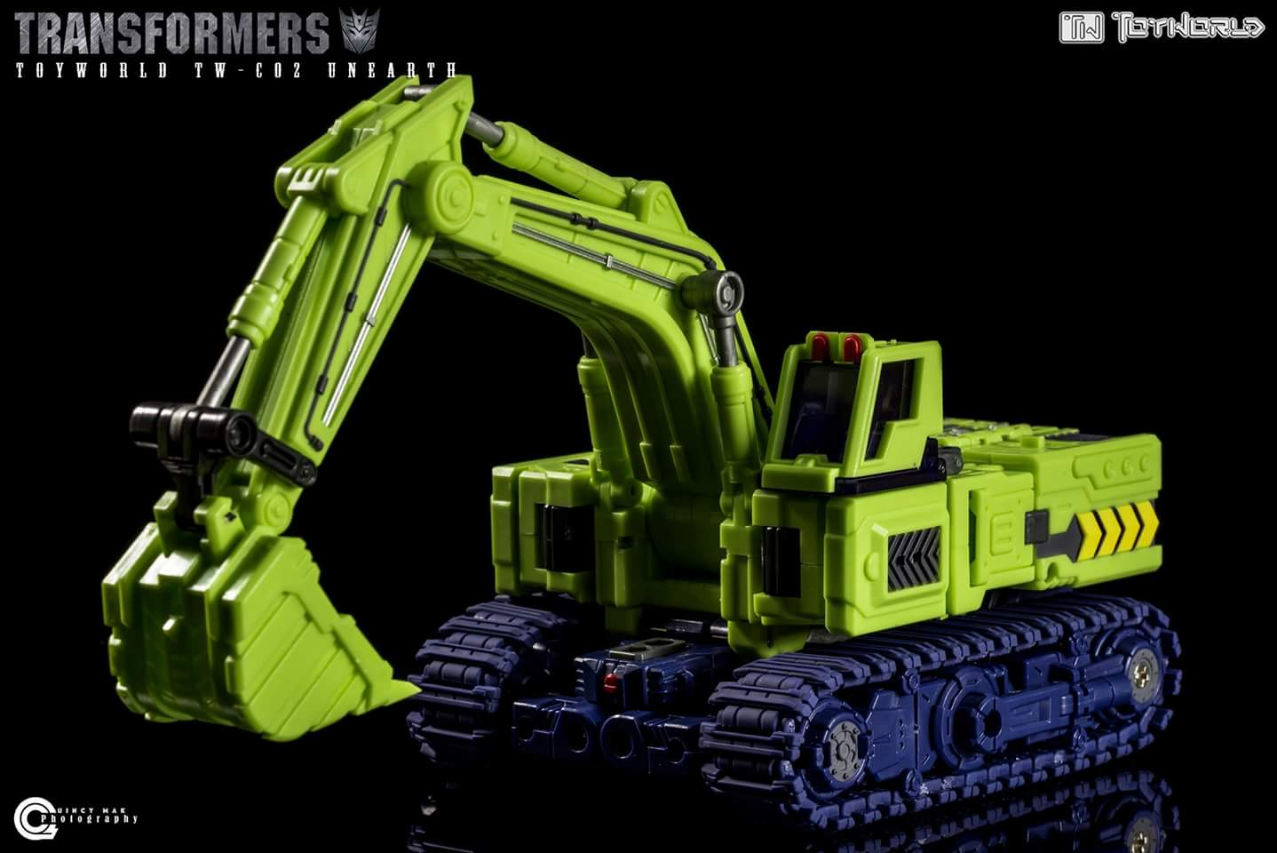 [Toyworld] Produit Tiers - Jouet TW-C Constructor aka Devastator/Dévastateur (Version vert G1 et jaune G2) - Page 4 OxtBBfxb