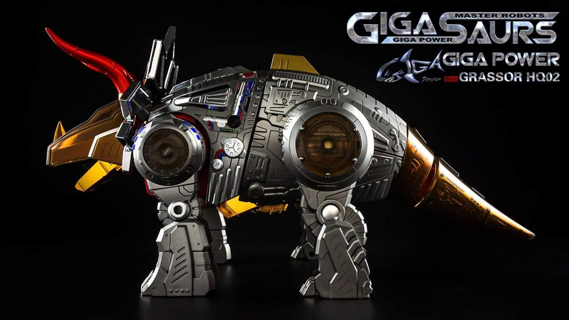 [GigaPower] Produit Tiers - Jouets HQ-01 Superator + HQ-02 Grassor + HQ-03 Guttur + HQ-04 Graviter + HQ-05 Gaudenter - aka Dinobots - Page 4 P1V64EVp