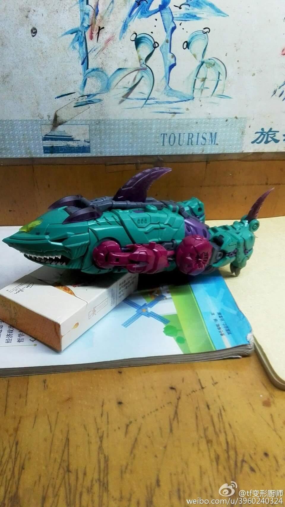 [TFC Toys] Produit Tiers - Jouet Poseidon - aka Piranacon/King Poseidon (TF Masterforce) - Page 3 Q9MPAvEA
