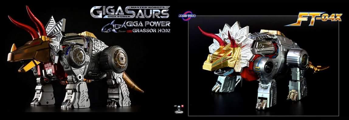 [GigaPower] Produit Tiers - Jouets HQ-01 Superator + HQ-02 Grassor + HQ-03 Guttur + HQ-04 Graviter + HQ-05 Gaudenter - aka Dinobots - Page 4 QLgaTY1P