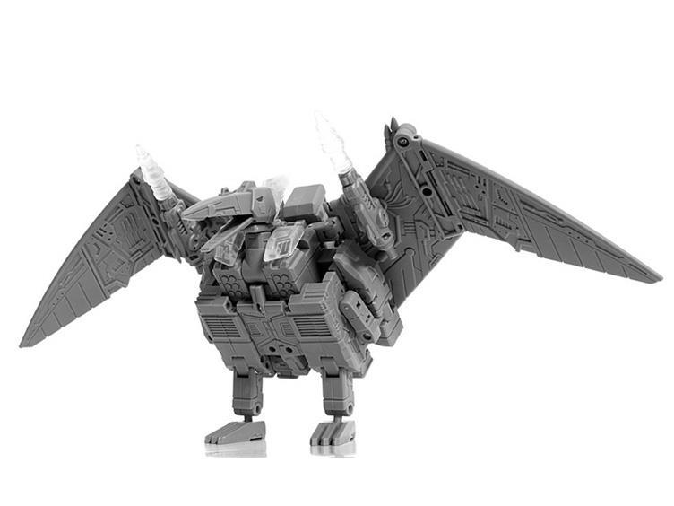 [Toyworld][Zeta Toys] Produit Tiers - Jouet TW-D aka Combiner Dinobots QYRInzNy
