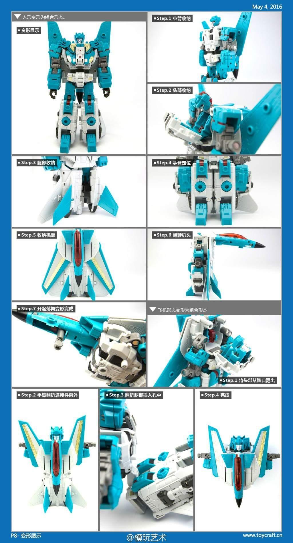 [TFC Toys] Produit Tiers - Jouet Hades - aka Liokaiser (Victory) - Page 4 QtbBdumm
