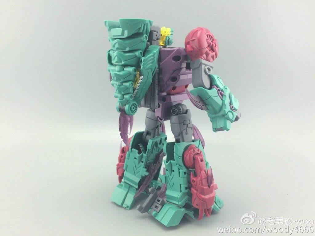 [TFC Toys] Produit Tiers - Jouet Poseidon - aka Piranacon/King Poseidon (TF Masterforce) - Page 3 R1BNK94w