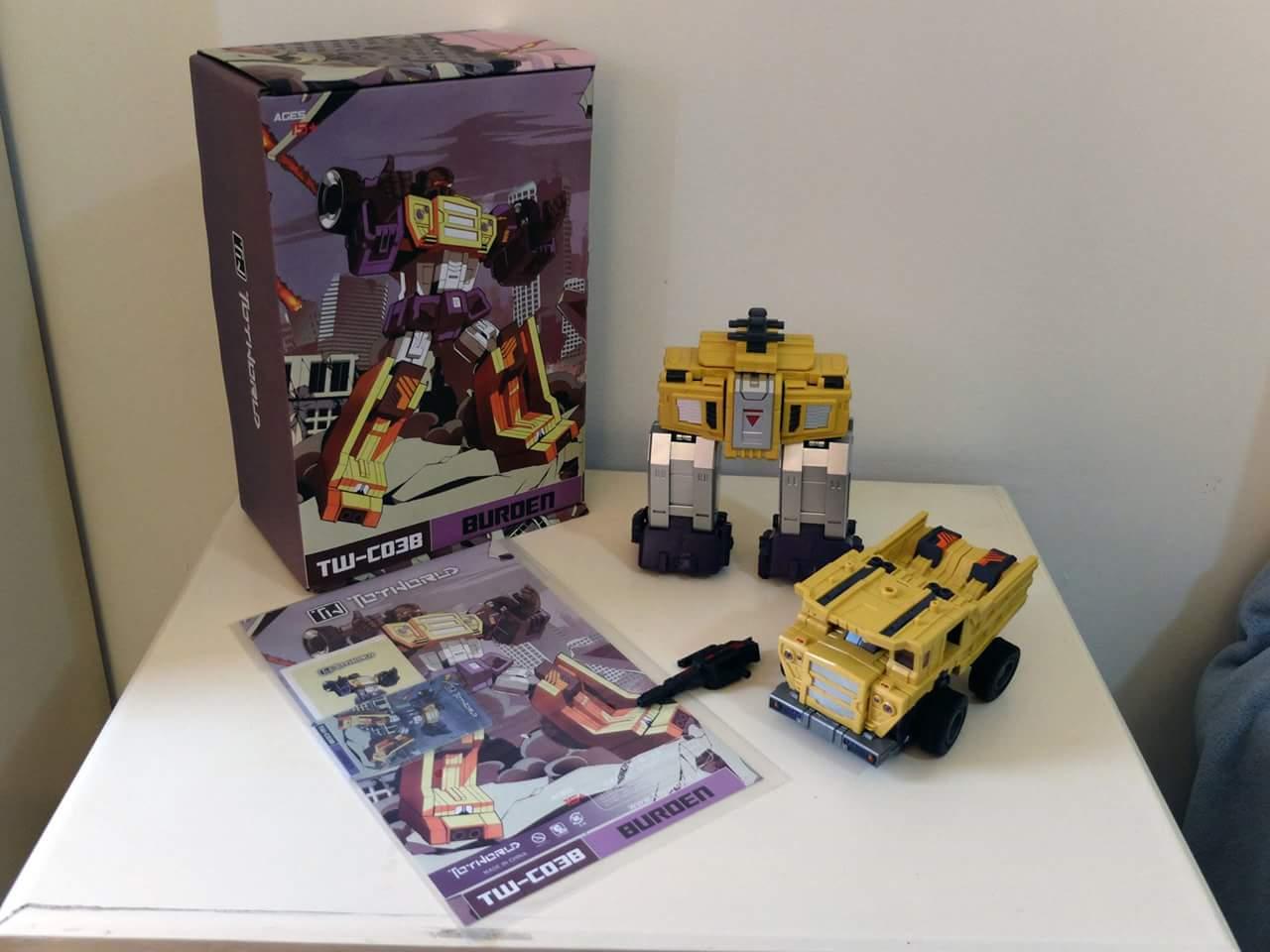 [Toyworld] Produit Tiers - Jouet TW-C Constructor aka Devastator/Dévastateur (Version vert G1 et jaune G2) - Page 8 R8vBW2Ht