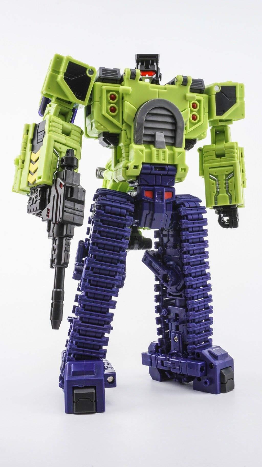 [Toyworld] Produit Tiers - Jouet TW-C Constructor aka Devastator/Dévastateur (Version vert G1 et jaune G2) - Page 3 SOLCV6Lk