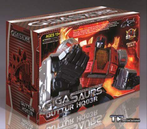 [GigaPower] Produit Tiers - Jouets HQ-01 Superator + HQ-02 Grassor + HQ-03 Guttur + HQ-04 Graviter + HQ-05 Gaudenter - aka Dinobots - Page 3 STl2KzoY