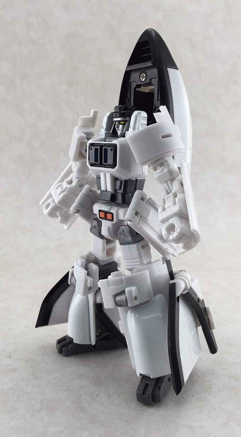 Gobots - Machine Robo ― Dessin Animé + Jouets  - Page 5 SWdrG4OG