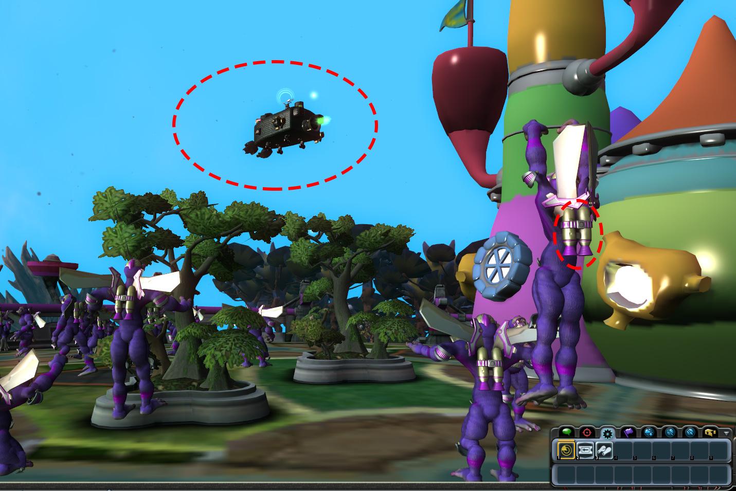 Guía para mejorar los gráficos de Spore! - Página 2 USxATNuK