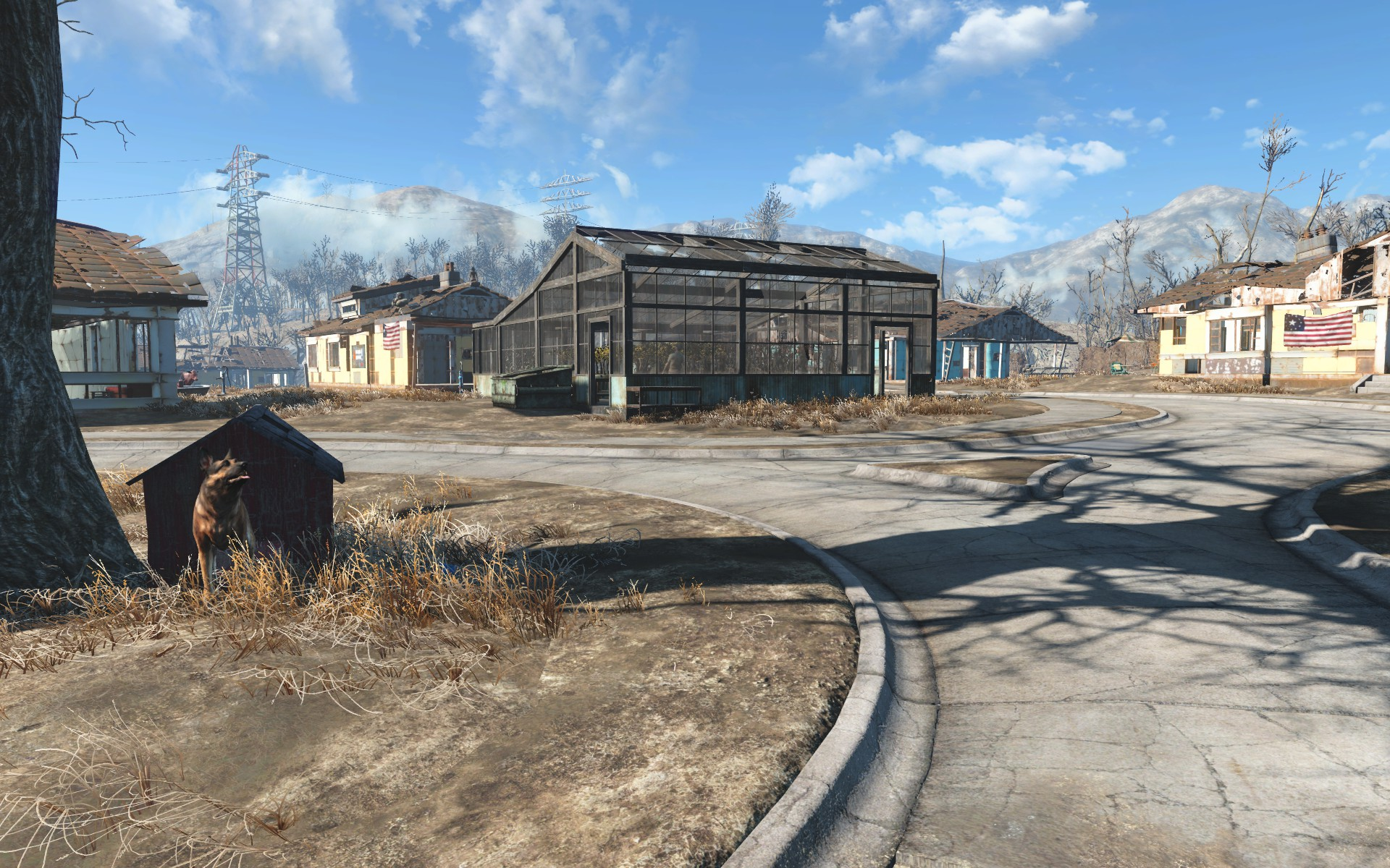 Show your Fallout 4 Settlements! UYZW4JdO