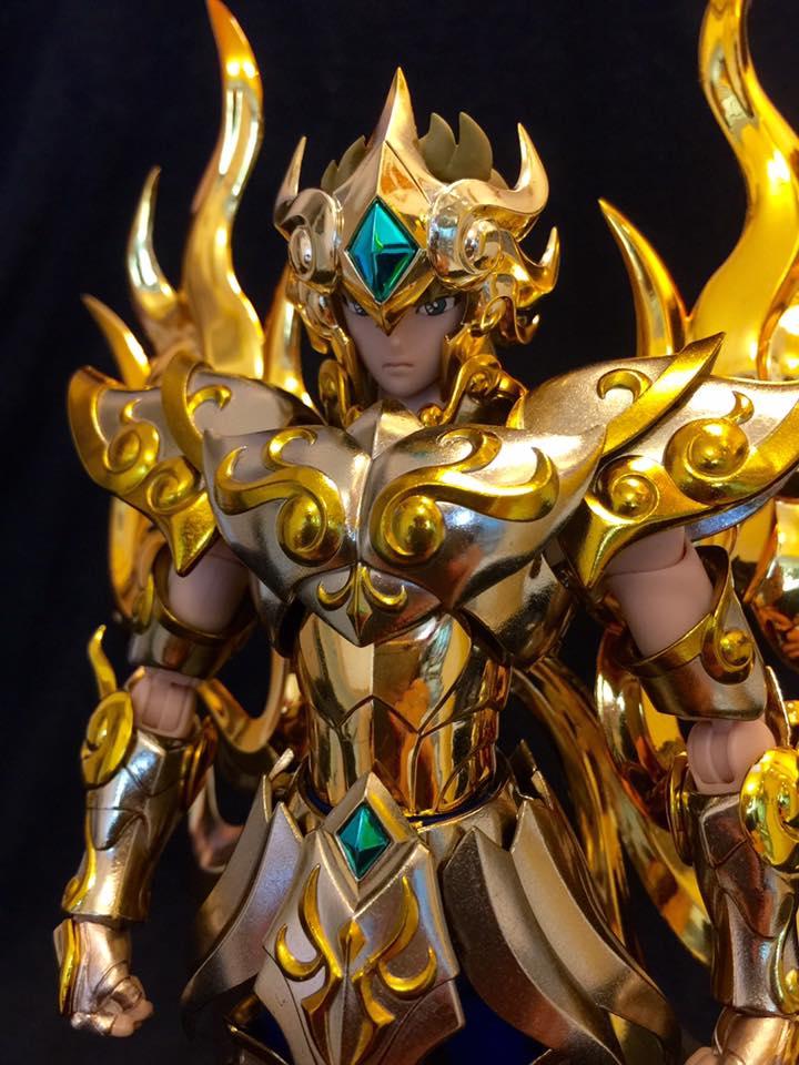 [Comentários] Saint Cloth Myth EX - Soul of Gold Aiolia de Leão - Página 9 VCsDqrjS