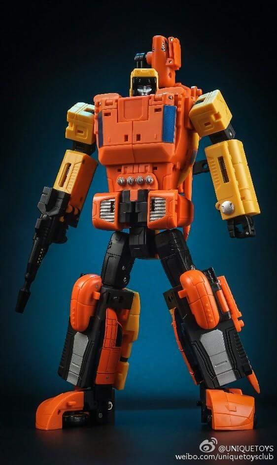 [Unique Toys] Produit Tiers - Jouet Y-03 Sworder - aka Sandstorm/Siroco VYkbDitg