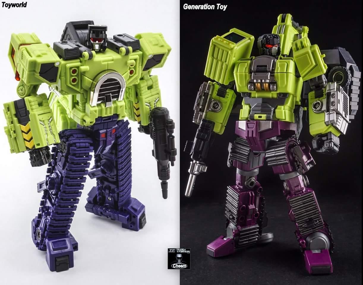 [Generation Toy] Produit Tiers - Jouet GT-01 Gravity Builder - aka Devastator/Dévastateur - Page 3 VhtTK8MZ