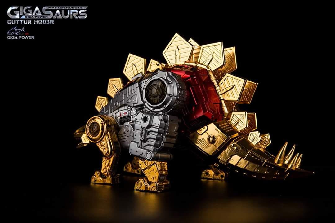 [GigaPower] Produit Tiers - Jouets HQ-01 Superator + HQ-02 Grassor + HQ-03 Guttur + HQ-04 Graviter + HQ-05 Gaudenter - aka Dinobots - Page 3 WMb5jC37
